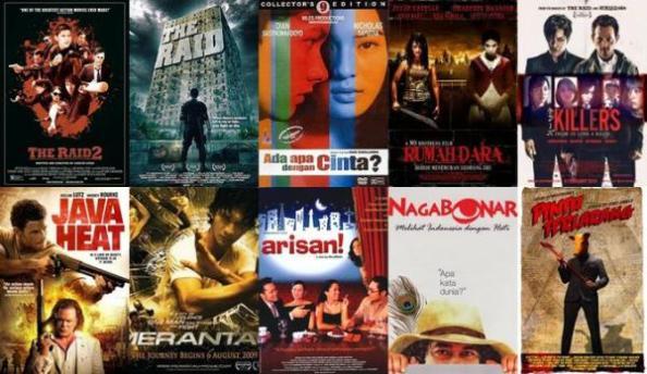 Film Indonesia Ternyata Lebih Hebat DariHollywood
