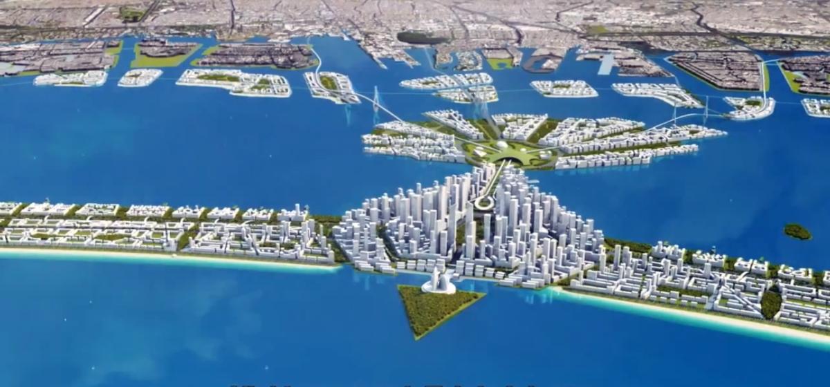 "Jakarta Mega Project dan Ancaman ""Bubble"" PropertiIndonesia"