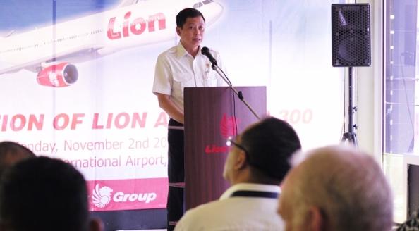 Jangan Kaget Dengan Lion Air, Kagetlah Dengan Dinas PerhubunganKita