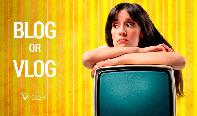 Antara Vlog dan Blog, Vlog LebihKece?