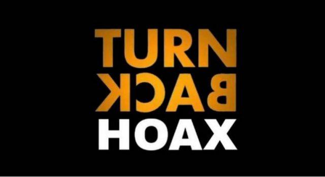 Tahun 2017, Tahun Turn BackHoax