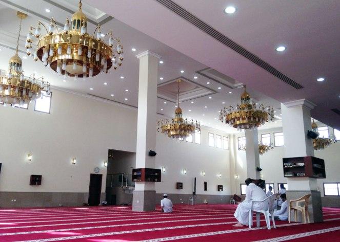 masjid 1