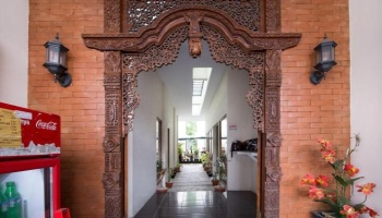 Mau Ke Jogja Ini Dia 4 Hotel Di Yang Instagramable Unik Dan Murah