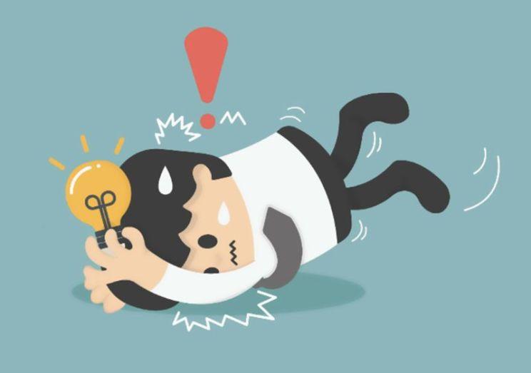 startup-failure