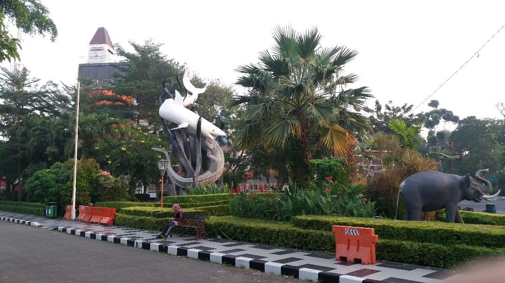 Kota Itu BernamaSurabaya