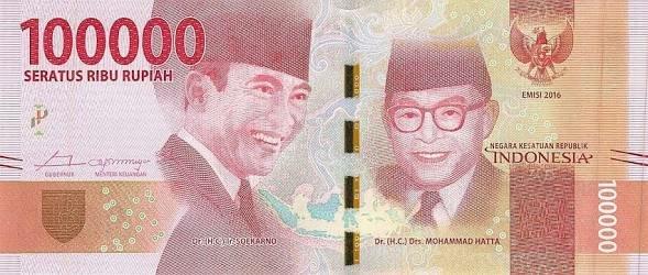 Hari Gini, Uang 100 Ribu Bisa Buat Beli ApaSih?