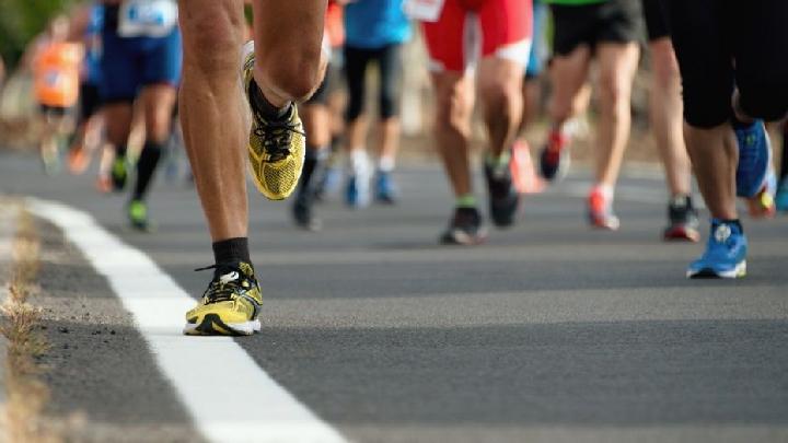 Benarkah Penundaan Jakarta City Marathon KarenaPolitik?